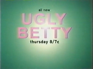 EBC promo - Ugly Betty - 2006 - 4