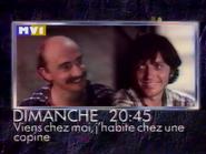 MV1 Viens chez moi promo 1991
