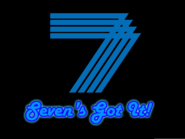 Seven's Got It