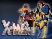 Sigma promo X Men 1994