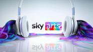 Sky Arts break bumper - Headphones - 2020