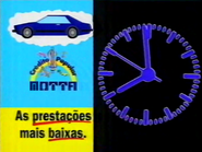 TN1 clock - Motta - January 15 1993 - 1
