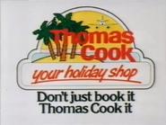 Thomas Cook AS TVC 1983