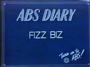 ABS English slide - Fizz Biz - 1986
