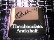 Cadbury's Dairy Milk AS TVC 1982
