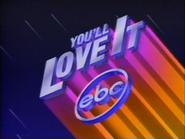 EBC ID 1985 slogan