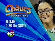 EPT promo - Chaves Especial - 2002