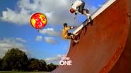 GRT One ID Skateboard 2017