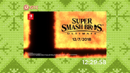 GTC 2018 Holiday network clock (SSB Ultimate)