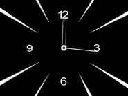 Herlang clock 1968