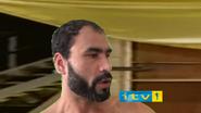 ITV1 - Paulo Guina