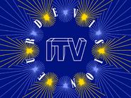 ITV Eurdevision ID 1983