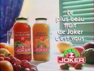 Joker fruit juice RLN TVC 1991