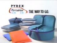 Pyrex Portables URA TVC 1995