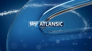 Sky Atlansic Christmas breakbumper 2014