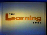 The Learning Zone open 1995