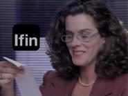 Banco Ifin TVC 1991