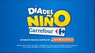 Carrefour dia del niño 2015