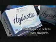 Francis Hydratta Palesia TVC 2004