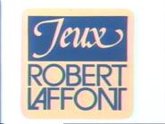 Jeux Robert Laffont RLN TVC 1977