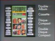 La Compil RLN TVC 1990