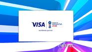 NCN 2018 FFAI World Cup clock (visa)