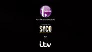 Thaines Syco ITV