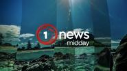 1 News Midday 2020