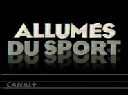C Plus bumper - Allumes du Sport - 1984