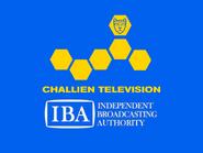 Challien IBA slide 1976