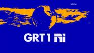 GRT 1 Northern Irleise 1970s Mirror Globe Symbol (2014)