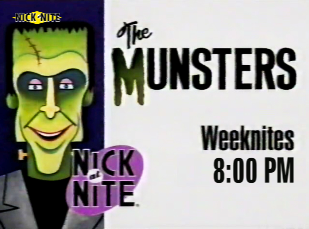 Nick at Nite (Anglosaw)