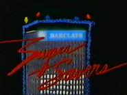 Barclays Super Savers Club AS TVC 1985 1