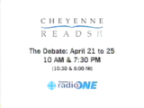 Cheyenne Radio One
