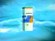 Chronopost RL TVC 1998 1