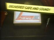DHL GH TVC 1985