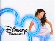 Disney Channel ID - Adrienne Bailon