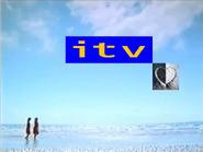 ITV ID - Beach - 1998