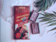 Nestle Merveilles du Monde TVC 1980