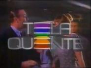 Sigma promo - Tela Quente - 18-4-1992