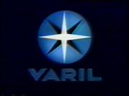 Telecord Varil sponsor 1991