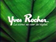 Yves Rocher RLN TVC 1991