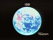 AT IDD AS TVC 1986