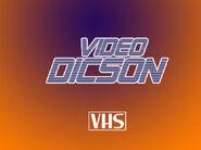 Captura dicson video 1985