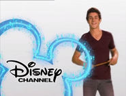 Disney Channel ID - David Henrie from Dadnapped