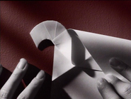 GRT2 Origami sting 1992