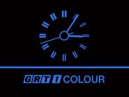 GRT 1 clock 1969