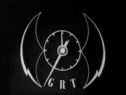GRT clock 1953