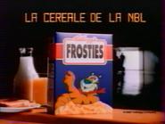 Kelloggs Frosties RL TVC 1997