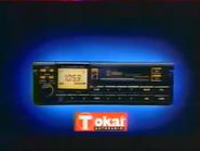 Tokai RLN TVC 1990
